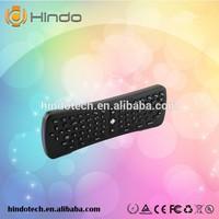 Thai 2.4g Mini Fly Air Gyro Mouse Wireless Keyboard