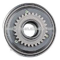 China high quality single plate clutch for suzuki f6a engine parts