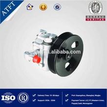 China Wholesale Power Steering Pump for Mercedes benz M-CLASS(W163)/ML320 ML350 ML430 ML500 ML55AMG