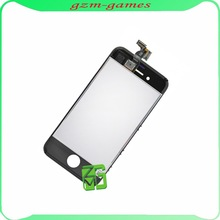 For iPhone 4 LCD Assembly With Glass Touch