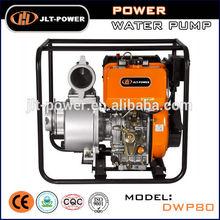 High pressure 2inch 4stroke Diesel water pump Diesel Engine Driven water pump