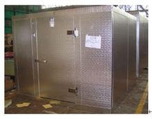 MDX Pre-fab cold store (CE/SAA)