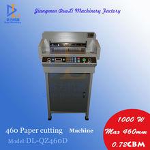 high quality of mini electric guillotine paper cutter