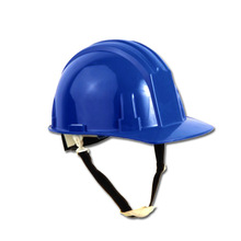 CE Certificate HDPE Or ABS Material Construction safety helmet with visor