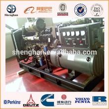 hot sale!!! low fuel consumpation 250kva gas generator