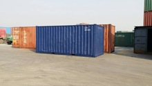 20ft 0r 40ft second hand container