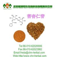 Amygdalin 5.0%,10%,50%,98%,99% Vitamin B 17/Laetrile 98%