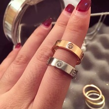 2015 latest design hot selling new style alloy ring,fashion style wholesale charming wedding ring