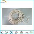 natural 3 vertentes corda de sisal fios de corda de sisal