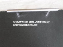 Designer useful exterior stone plate cooking