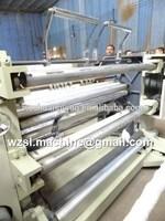 150108SLFQ-L PE,PVC,POF Film Slitter and Rewinder Machine/Plastic Film Slitting Machine