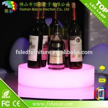 Led Wine Bucket/ Rechargeable Led Bucket/Light Up WIne Bucket