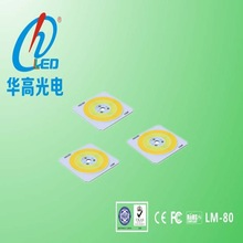 cob led Dimmable AR111 CE&Rohs Approved COB LED Downlight 230V
