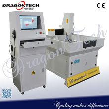 cnc router metal cutting machine DTM0404