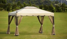 Manual assembly gazebo tent,garden gazebo,outdoor gazebo (BF10-M758)