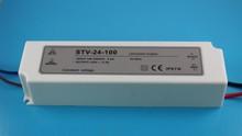 High quality led 24 volt 100 watt driver unit