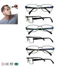 2014 fashion memory eyewear optical frame for men