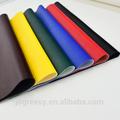Cero- disolvente sintético de la pu de cuero para prendas de vestir g42- 1.0( luz gris 1)/chaqueta de cuero/de cuero ecológico