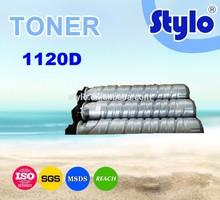 Coiper toner for ricoh AF1220D