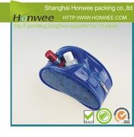 biodegradable plastic bags packaging pvc bag with zipper