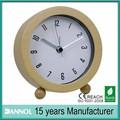 Decoração home relógio modelos/móveis para sala/madeira numerais e relógios de mesa