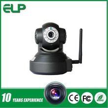 720Phd dome night vision robot wifi wireless pan tilt ip camera