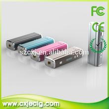 2015 mecánico nueva mod smy 35w caja mod vv vw tubería ecig mod atlantis cloupor batería mini