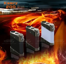e cigarette 200 watt Mod vs kamry 20, kamry 100 box mod wooden battery tube