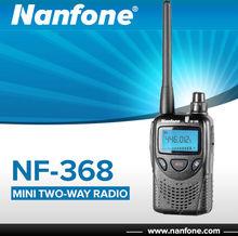 dual frequency standby big led screen portable navigation with radio portable radio
