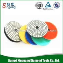 Polishing Pad for Marble and Granite, Diamond Segment,Saw blade
