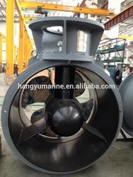 2000mm Rudder Propeller/ Ship Thrusters for SALE