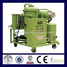 transformer oil centrifuging machine