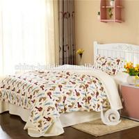100 Taizhou silk duvet cover cheap baby quilts bedspreads comforters