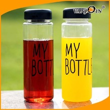 Fashion Today Special My Bottle Hot & Cold Fruit Juice Water Cup Sports Bottle