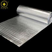 High Reflective Aluminum Foil Double Bubble Insulation,Foil Backed Bubble Insulation