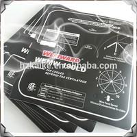Self-adhesive Polyester Lexan Overlay