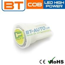 Superbright 12v Indicator Light Leds For Cars 12v 0.6W T10 Led For Car For Car Turn Signal Light