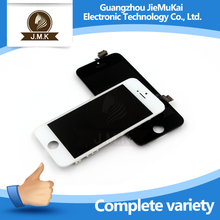 Competitive price replacement lcd screen for iphone 5 touch screen,for iphone 5 mobile lcd display screen