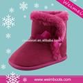 super calidad el material de gran proveedor profesional cómodo vestido de las mujeres zapatos de nieve