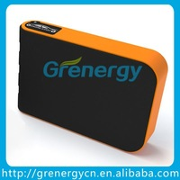 power bank for acer & blackberry motorcycle jump start