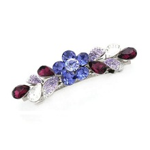 Hair accessory factory OEM ponytail barrette