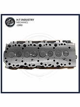 Profesional Manufacture TOYOTA 5L Diesel Engine parts Cylinder Head Assembly
