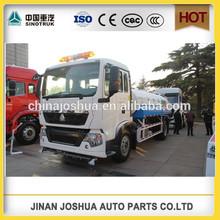 Sinotruk HOWO High Quality howo water sprinkler truck