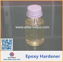 clear liquid epoxy resin hardener