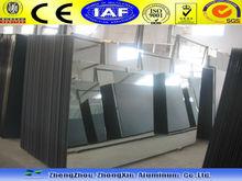 Polished aluminum mirror finished thin aluminum sheet from Zhengzhou manufacture