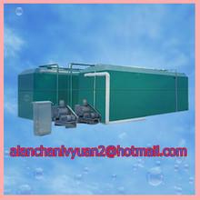 sewage treated equipment/urban waste water directive