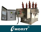 yueqing ghorit ZW8 series outdoor vacuum circuit breaker (VCB)