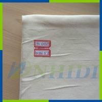 combed poplin tc 65/35 polyester cotton fabric