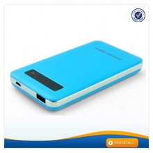 AWC442 LCD 8600mah Power Back best quality portable dual usb 8600 power bank