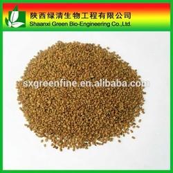 Herbal Medicine Fenugreek Seed Extract 4-Hydroxyisoleucine/ Trigonelline/ Furostanol Saponins